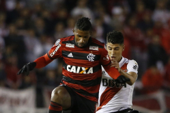 River vs. Flamengo 36