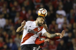 River vs. Flamengo 7