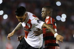 River vs. Flamengo 11