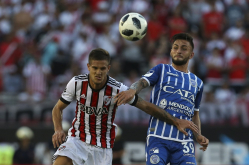 River vs. Godoy Cruz 27