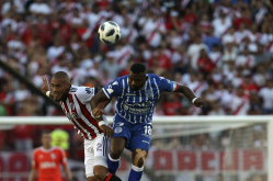 River vs. Godoy Cruz 28