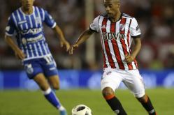 River vs. Godoy Cruz 10