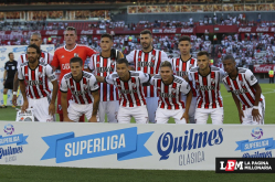 River vs. Godoy Cruz 22