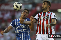 River vs. Godoy Cruz 2