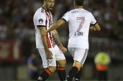 River vs. Godoy Cruz 6
