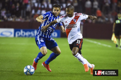 River vs. Godoy Cruz