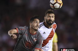 River vs. Independiente 8