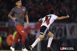 River vs. Independiente 12