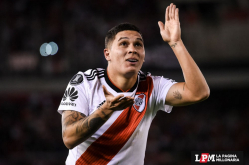 River vs. Independiente 10