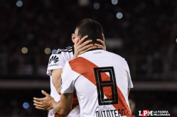 River vs. Independiente 21