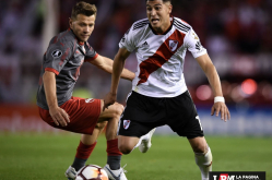River vs. Independiente 20