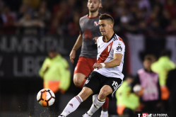 River vs. Independiente 22