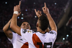 River vs. Independiente 29