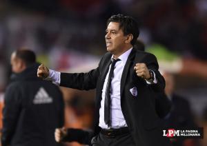 River vs. Independiente