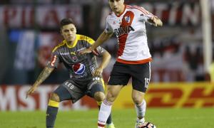 River vs Independiente Medellín
