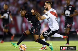 River vs. Independiente Santa Fe