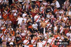 River vs. Independiente Santa Fe 2