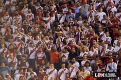 River vs. Independiente Santa Fe 3