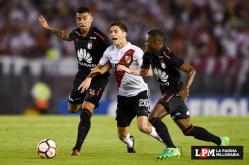 River vs. Independiente Santa Fe 4