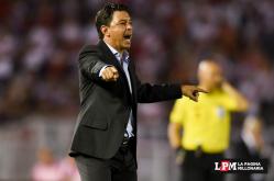 River vs. Independiente Santa Fe 6