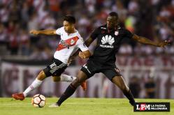 River vs. Independiente Santa Fe 12