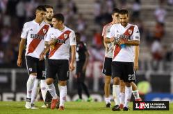 River vs. Independiente Santa Fe 13