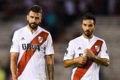 River vs. Independiente Santa Fe 14