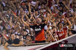 River vs. Independiente Santa Fe 17