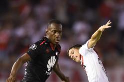 River vs. Independiente Santa Fe 20