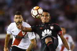 River vs. Independiente Santa Fe 21