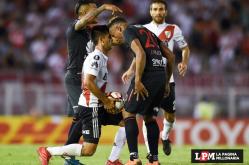 River vs. Independiente Santa Fe 22