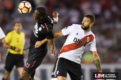 River vs. Independiente Santa Fe 23