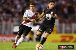River vs. Independiente Santa Fe 24