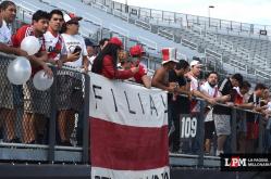 River vs Millonarios 9