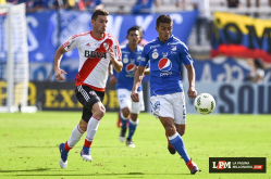 River vs Millonarios 24