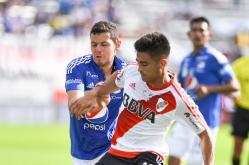 River vs Millonarios 28
