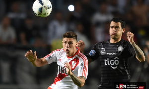 River vs Olimpia