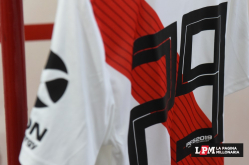 River vs. Patronato