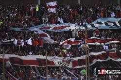 River vs. Platense 40