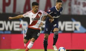 River vs Quilmes