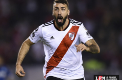 River vs. Racing 71