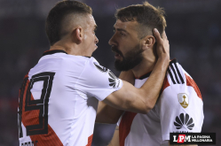 River vs. Racing 22