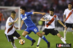 River vs. Racing 38