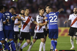 River vs. Racing 63