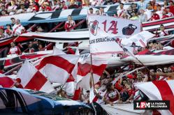 River vs. Rosario Central 7