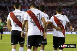 River vs. Rosario Central 13