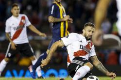 River vs. Rosario Central 18
