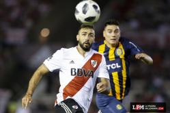 River vs. Rosario Central 34