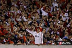 River vs. San Lorenzo 21