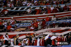River vs. San Lorenzo 19